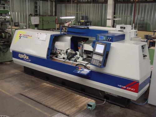 CNC-Universalschleifmaschine